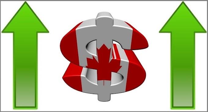 دعم منتظر للدولار الكندى تزامنا مع مؤشرات أسعار المستهلكين