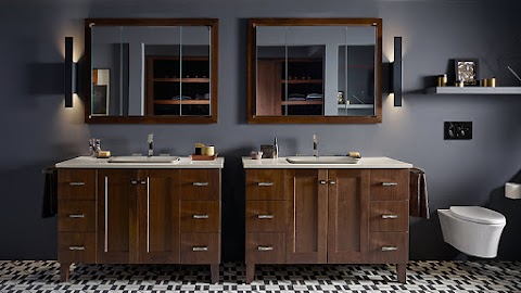 How to Decorate for the Eclectic Bathroom