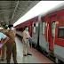 উত্তর জেলার পরিযায়ী শ্রমিকদের নিয়ে ধর্মনগর স্টেশন থেকে ছাড়ল ট্রেন- Sabuj Tripura News