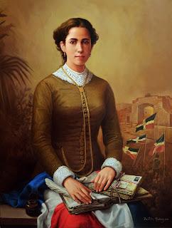Rosa Duarte Diez