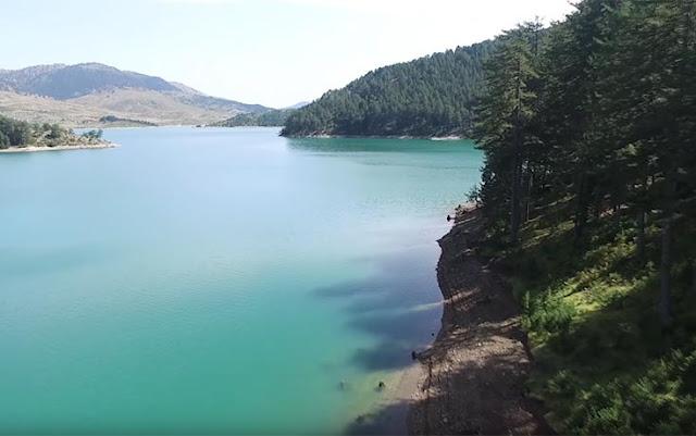 Γιάννενα: Νεκρός ανασύρθηκε από τη λίμνη Μετσόβου ένας 61χρονος άντρας που ψάρευε με τον φίλο του