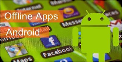 أفضل, تطبيقات, أندرويد, ضرورية, غير, متصلة, بالإنترنت