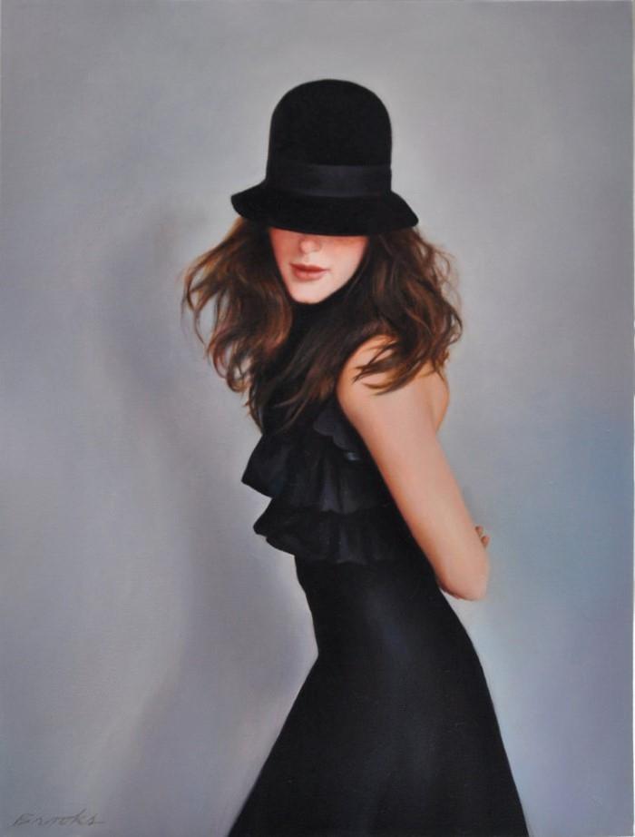 Американский художник. Kerry Simmons