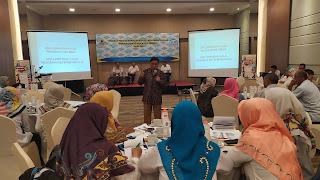 DPPKB Kota Cirebon Gelar Sosialisasi Program Kependudukan