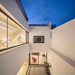 Casa Ágora Valencia