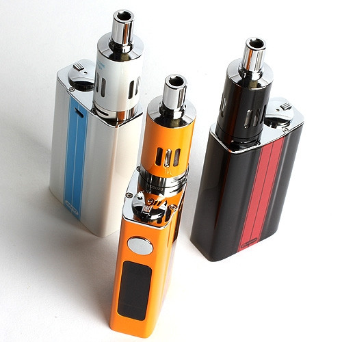 The leading distributor of Joyetech eVic-VT