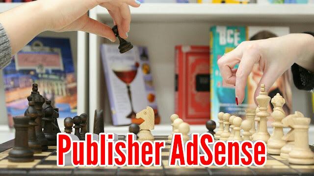 Memilih Google AdSense