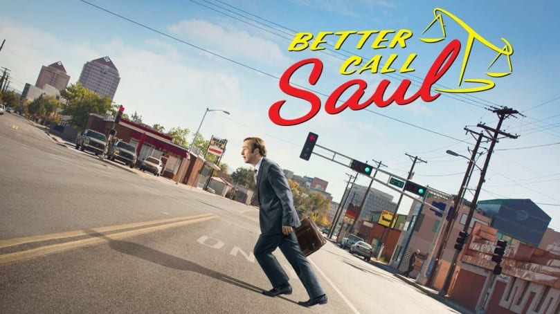 Better Call Saul - 3ª Temporada Torrent