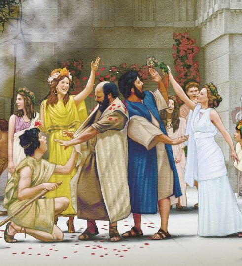 The Church at Ephesus was founded by Paul, and had many great preachers there, including the Apostle John himself.