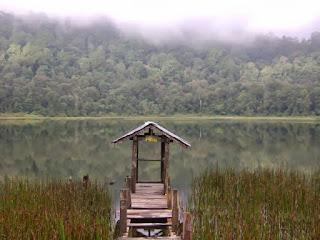 Taman Hidup Lake