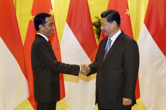 Obral Proyek, Jokowi Disebut Sangaja Wariskan Beban Utang Inftrastruktur ke Rezim Berikutnya