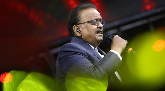 Sad news to SP Balasubrahmanyam fans - SPB is no more