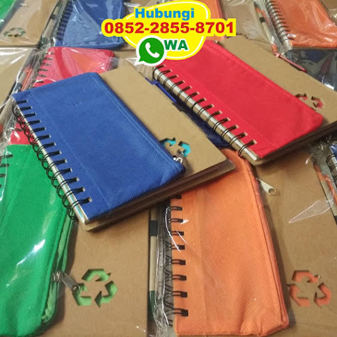 supplier Block Note Resleting Dengan Pen eceran 53593