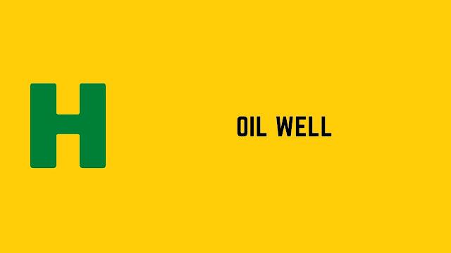 HackerRank Oil Well problem solution