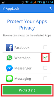 whatsapp-with-a-password