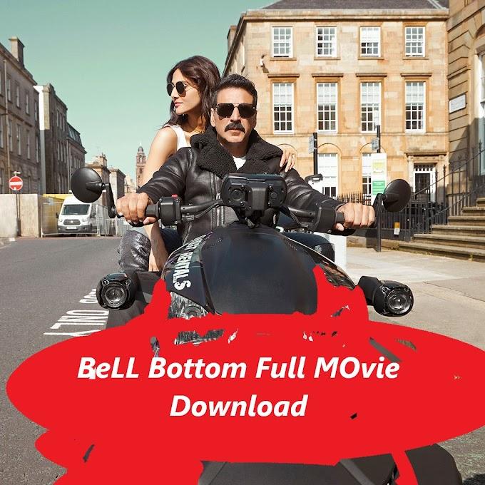 Download Bell Bottom movie online filmyzilla