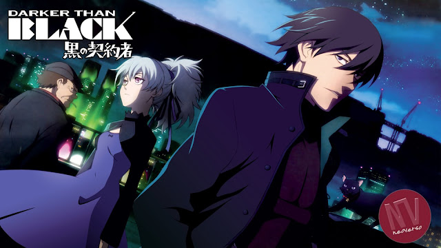 Darker than black wallpaper by JimmyGA