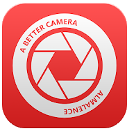 Better Camera-Best Camera Apps Android  2021