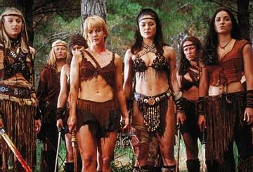 prajurit wanita amazon