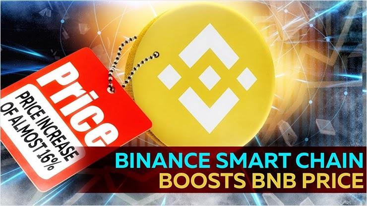 Binance вкладывает 5 миллионов долларов в BUIDL