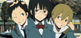 Top 10 temas de abertura e encerramento dos animes
