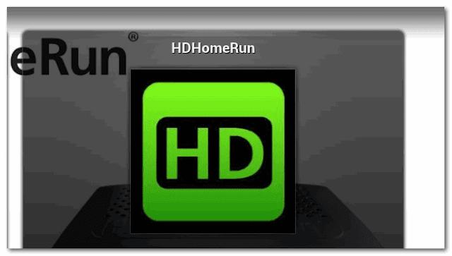 HDHOMERUN Add-ons For IPTV XBMC | KODI