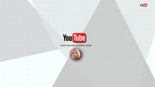 Videohive - Youtube Dynamic Intro 23644770