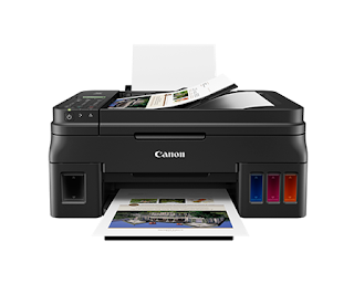 Canon PIXMA G4010 Driver Software Download