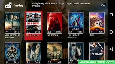 تطبيق Morpheus TV مدفوع للأندرويد, تطبيق Morpheus TV كامل للأندرويد, تطبيق لمشاهدة الافلام للاندرويد , تطبيق Morpheus TV عضوية فيب, افضل تطبيق لتحميل الافلام للاندرويد, افضل تطبيق لمشاهدة الافلام للاندرويد , تطبيق لمشاهدة المسلسلات الاجنبية مترجمة, تطبيق لمشاهدة الافلام اون لاين للاندرويد