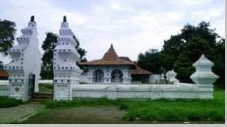 Peninggalan kerajaan Islam Cirebon