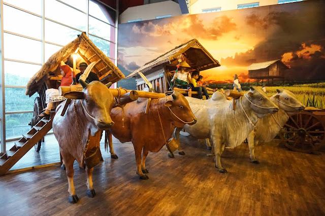 Zona Edukasi Museum Angkut