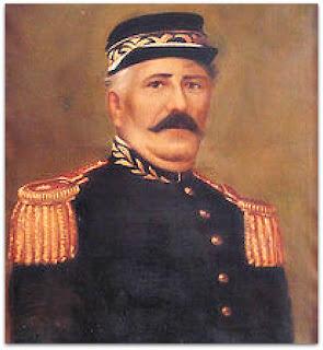 General Antônio de Souza Neto