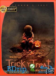Truco o Trato: Terror en Halloween (2007) BDRIP1080pLatino [GoogleDrive] SilvestreHD
