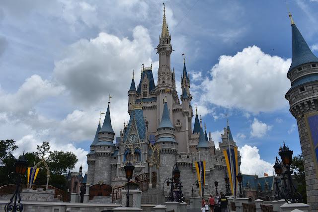 Czego nie wiesz o Disney World?