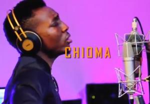 Frank Edwards - Chioma Lyrics