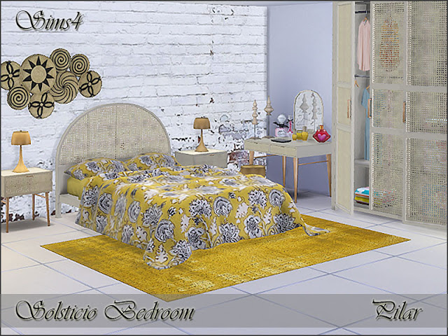 17-11-2020  Solsticio Bedroom