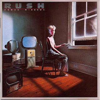 rush 1985