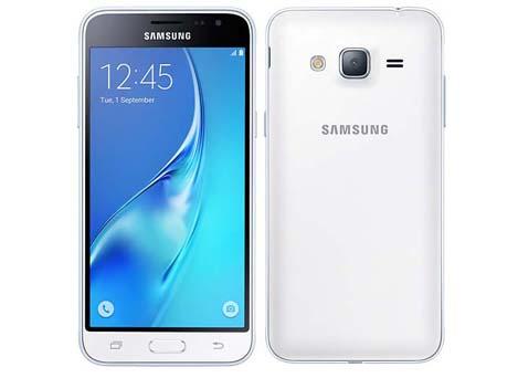 Harga Samsung Galaxy J3 Terbaru dan Spesifikasi Lengkap