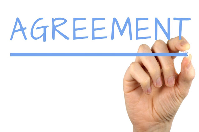 Insurance agreement