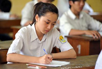 Trung tâm gia sư Biên Hòa Thông Thái xin giới thiệu một số đề thi trắc nghiệm môn Toán khối 12