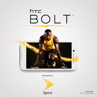 HTC Bolt, Usain Bolt, HTC Bolt review, HTC Bolt specs, Android Nougat, new Android smartphone,