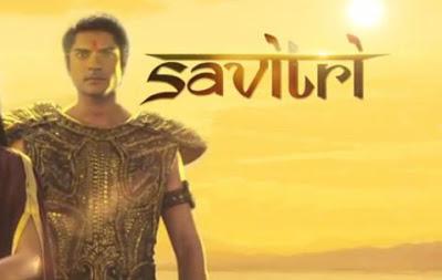 Sinopsis Drama India Savitri ANTV Episode 1-Tamat