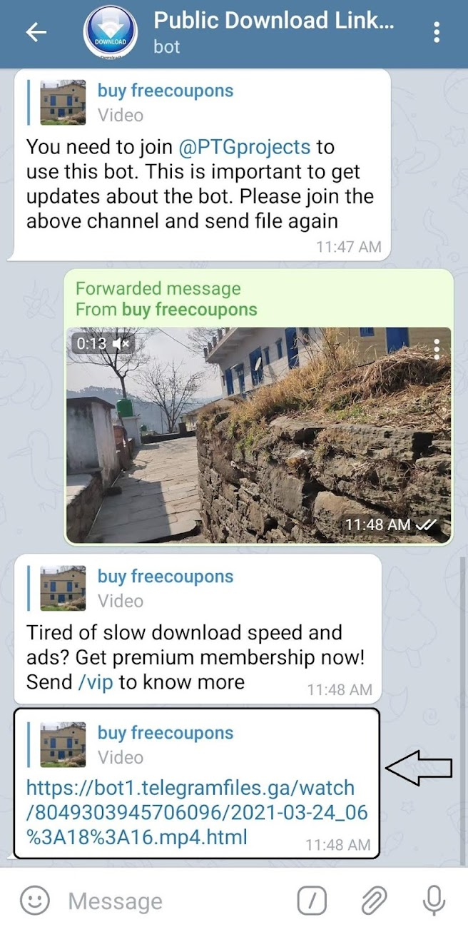 How to Download Telegram Video & Files Faster