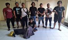 Polisi Bekuk Terduga Pelaku Pencurian di Tujuh TKP di Sidrap