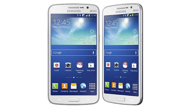 Samsung Galaxy Grand 2 Specifications - Inetversal