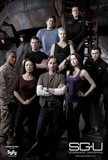 How Many Seasons In Stargate Universe?