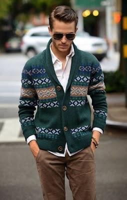 jaket trend jaman sekarang