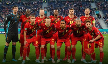 daftar pemain timnas belgia