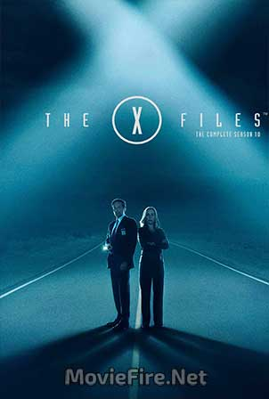 The X Files Season 10 (2016)