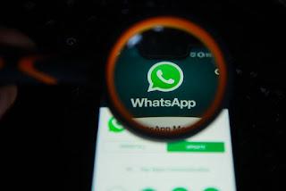 WhatsApp - приложение для обмена сообщениями